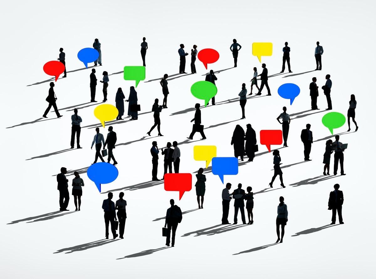 Come si comunica una Università?